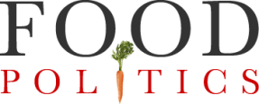 food politics logo